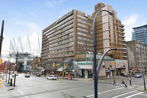 桑德曼溫哥華市中心飯店