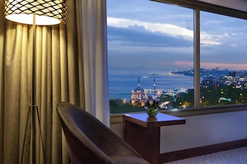 伊斯坦堡帕克薩希爾頓飯店