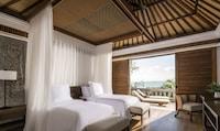 Villa, 2 Twin Beds (Jimbaran Bay)