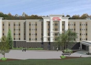 Hampton Inn & Suites Asheville Biltmore Village photo