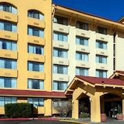 西雅圖錫塔克拉昆塔套房飯店