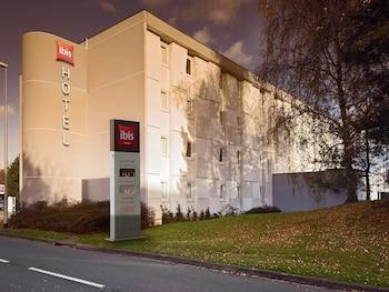 ibis Lille Villeneuve d'Ascq Grand Stade