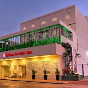 瓜地馬拉市希爾頓花園飯店