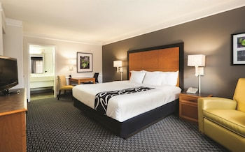 La Quinta Inn Tucson East - Tucson, AZ 85710 - Guestroom