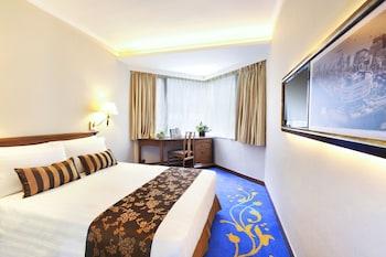 ザ キンバリー ホテル
