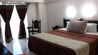 Superior Room, 1 King bed, Private Bathroom, Executive Level