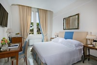 Double Room with External View (Prestige Villa Borghese)