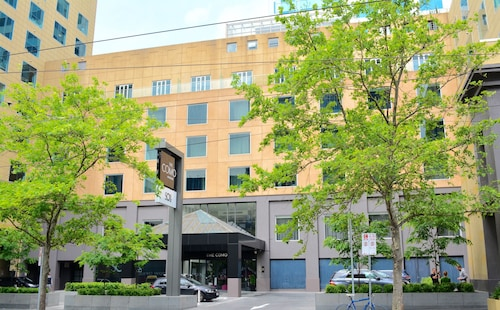 The Como Melbourne MGallery by Sofitel