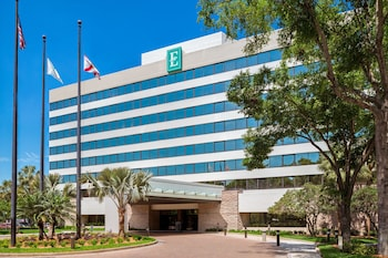 Embassy Suites Orlando - International Drive/Jamaican Court - Orlando, FL 32819 - Exterior
