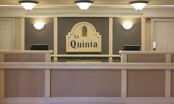 La Quinta Inn Sulphur - Sulphur, LA 70665 - Lobby