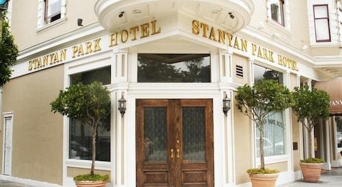 斯坦亞公園酒店