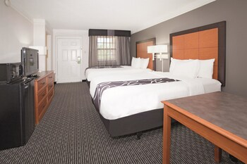 La Quinta Inn Denver Golden - Golden, CO 80401 - Guestroom