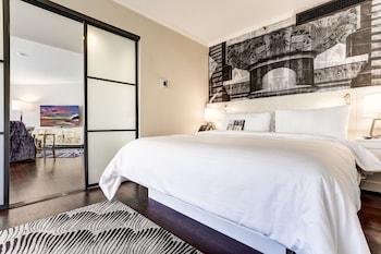 Avenue of the Arts Costa Mesa, a Tribute Portfolio Hotel - Costa Mesa, CA 92626 - Guestroom