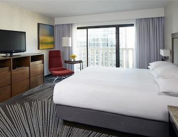 Hyatt Regency Atlanta Downtown - Atlanta, GA 30303 - Guestroom