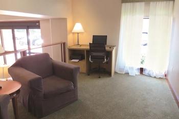 La Quinta Inn & Suites Stamford/New York City, Stamford, Connecticut, United States