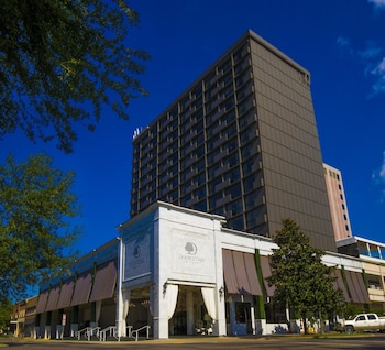 DoubleTree by Hilton Hotel Tallahassee - Tallahassee, FL 32301 - Exterior