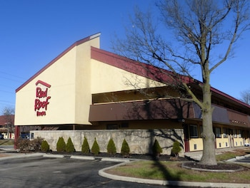 ... Red Roof Inn Cincinnati East   Beechmont ...