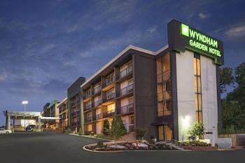 Wyndham Garden Washington Dc North Bw Parkway 3 6 Miles From Fedex Field