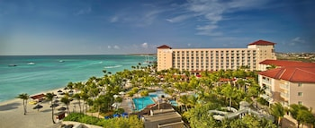 Hotel Hyatt Regency Aruba Resort and Casino