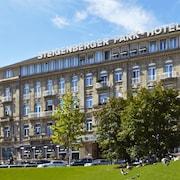 杜塞爾多夫恩貝格公園飯店