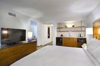 Suite, 1 King Bed, Accessible, Bathtub (Lanai)