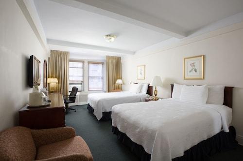索爾茲伯裡飯店