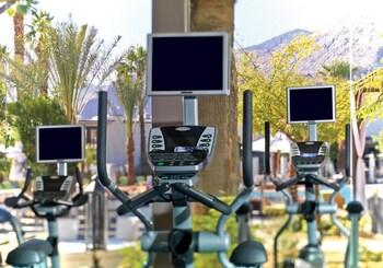 The Riviera Palm Springs, a Tribute Portfolio Resort