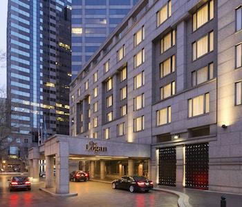 羅根費城希爾頓庫里歐精選飯店