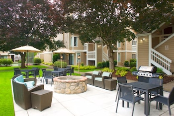 Residence Inn by Marriott North Portland/Vancouver