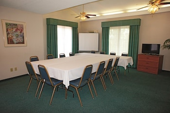 La Quinta Inn Stockton - Stockton, CA 95219 - Meeting Facility