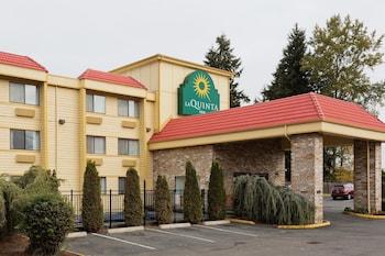 La Quinta Inn Everett photo
