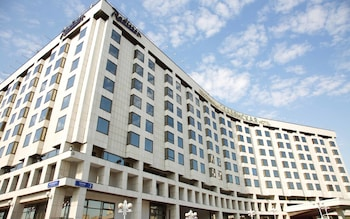 拉迪森斯勒維斯卡亞飯店