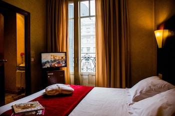 Hotel Arosa 1