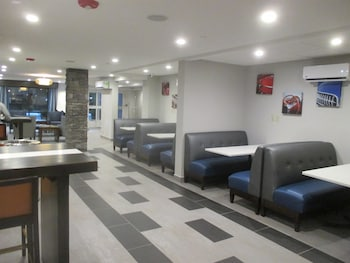 Best Western Bowling Green - Bowling Green, KY 42104 - Dining
