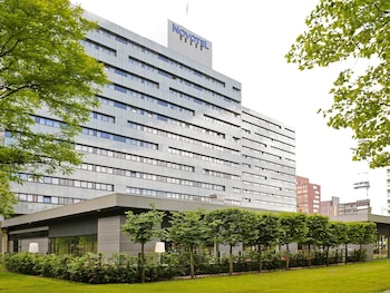 Novotel Amsterdam City
