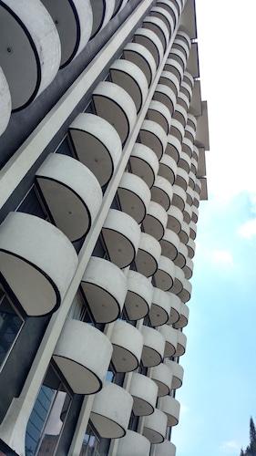 墨西哥羅沙佐納世紀飯店
