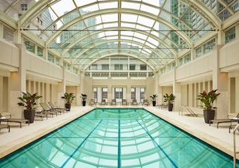 宮殿飯店 - 舊金山奢華系列飯店