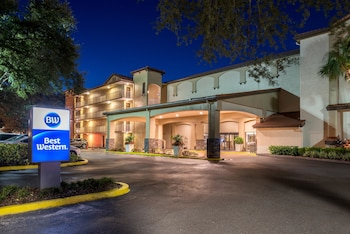 Best Western International Drive Orlando 1 3 Miles From Orange County Convention Center