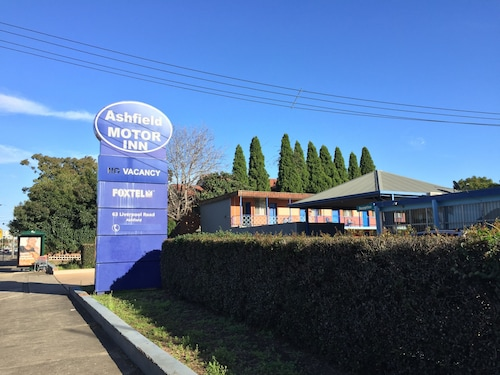 Ashfield Motor Inn