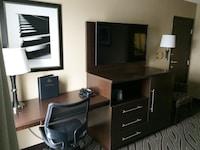 Standard Room, 1 King Bed, Non Smoking, Refrigerator (Small Room)