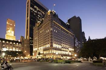 The Plaza Hotel 1 6 Miles From Jacob K Javits Convention Center