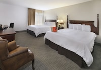 Deluxe Room, Two King Beds