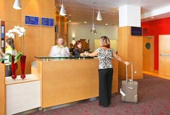 Hotel Ibis Lisboa José Malhoa thumb-4