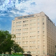 蒙特雷大廣場飯店