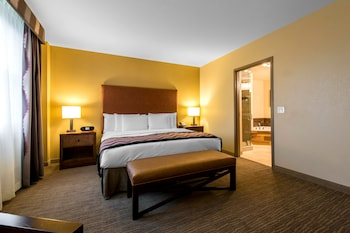 The Golden Hotel, an Ascend Hotel Collection Member - Golden, CO 80401 - Guestroom