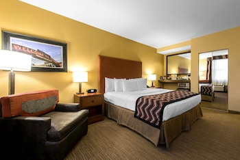 Hotels Near Colorado School Of Mines University 1500 Illinois