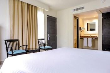 Hoteles de Cadena Hotelera Occidental