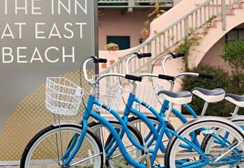 The Inn at East Beach - Santa Barbara, CA 93103 - Exterior