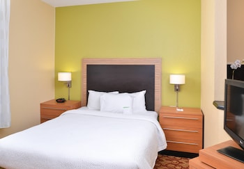 Towneplace Suites by Marriott Miami Airport W - Doral, FL 33178 - Guestroom