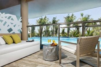El Dorado Seaside Suites by Karisma - All Inclusive